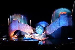 Beeindrucksvoller Abschluss der Oper
